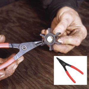 Snap ring pliers (Small)