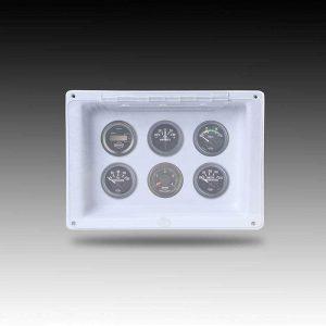 Control Panel Enclosure 12″