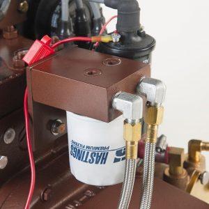 Oil Filter for MMI new blocks